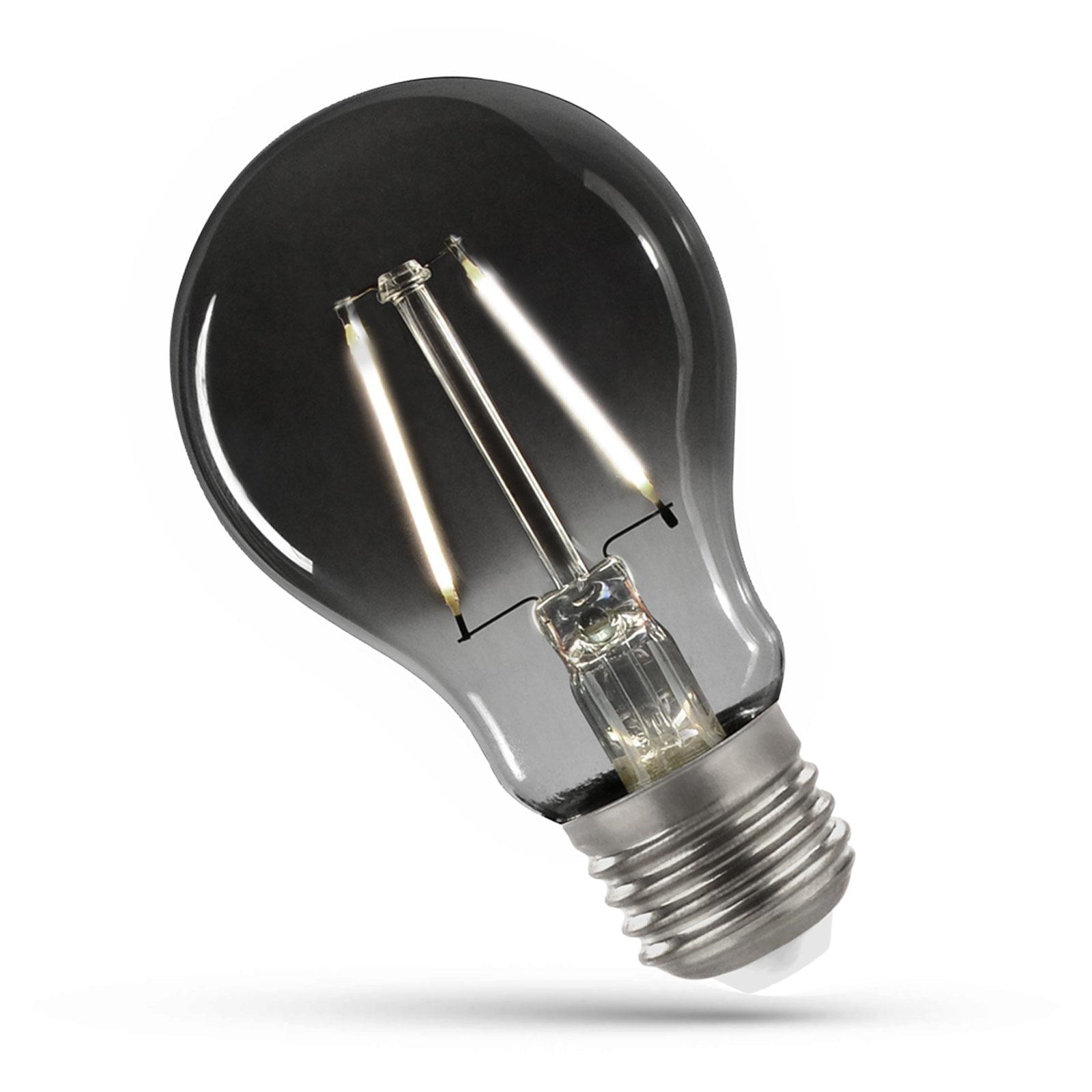 2,5W E27 LED lemputė COG Modern