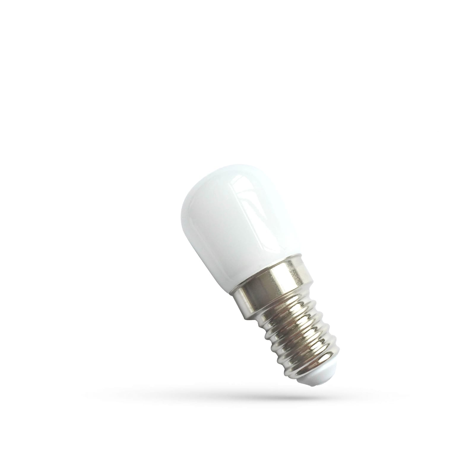 2W E14 mini LED lemputė 3000K