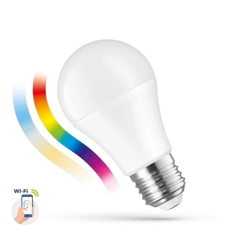 13W E27 Išmanioji LED lemputė