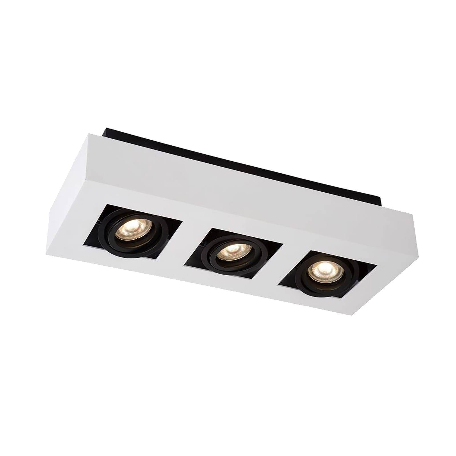 Lubinis šviestuvas Casemiro 3 WH