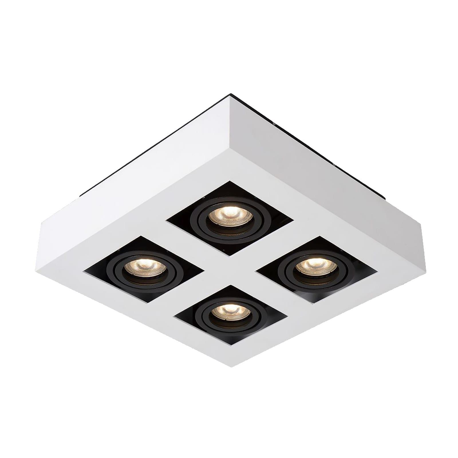 Lubinis šviestuvas Casemiro 4 WH