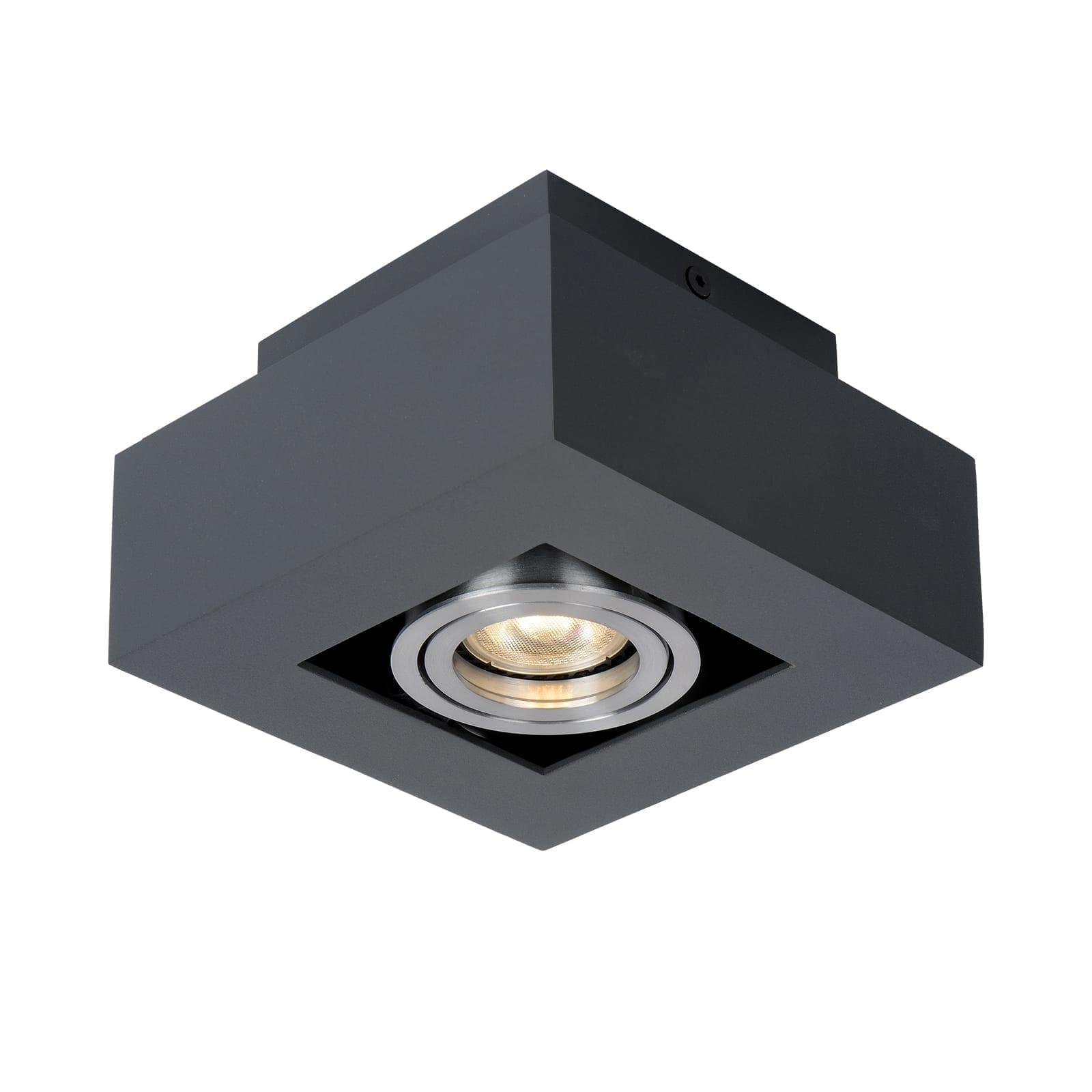 Lubinis šviestuvas Casemiro 1 BK
