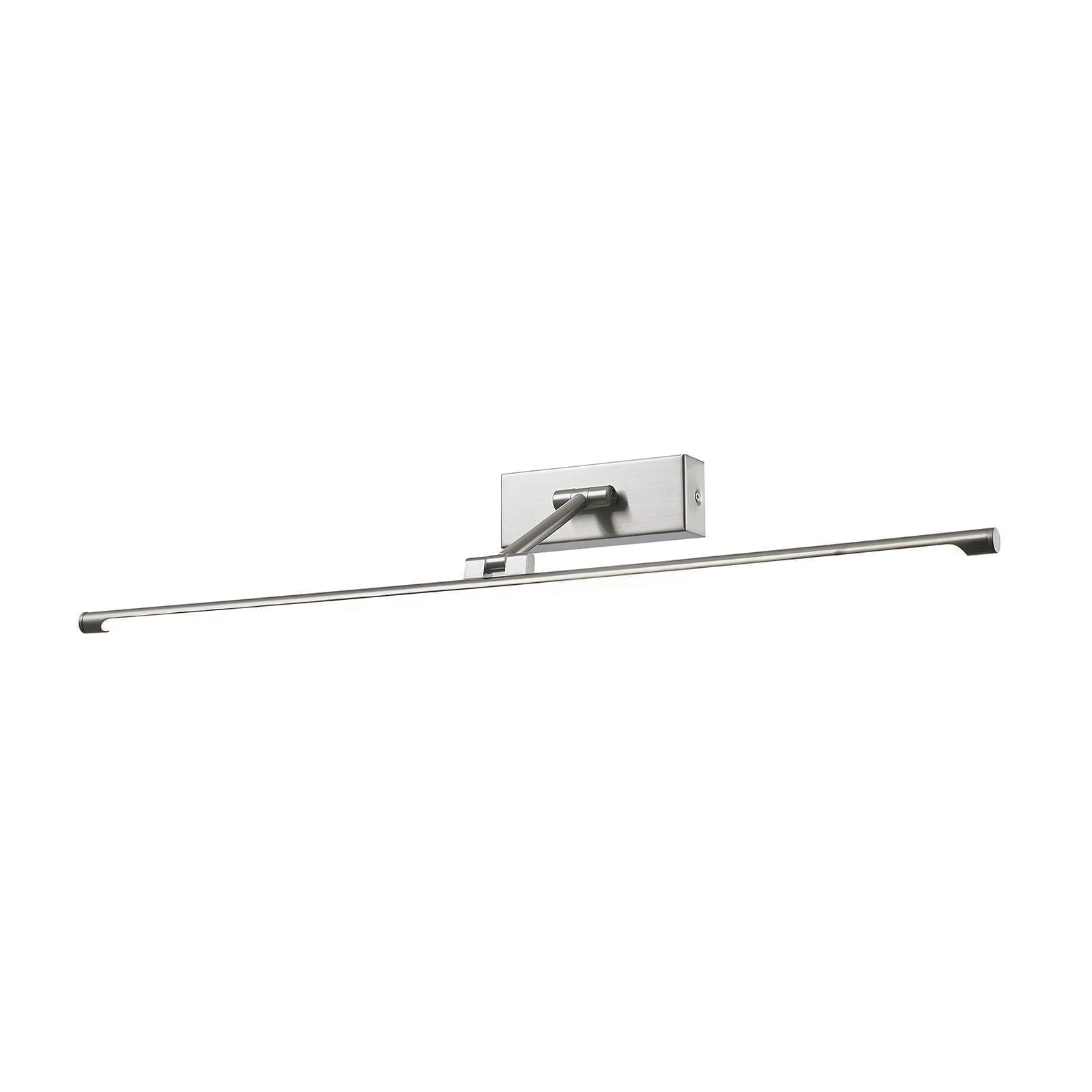 Sieninis LED šviestuvas Garrix L