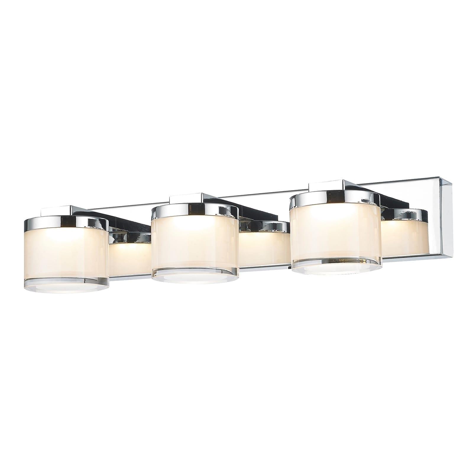 Sieninis LED šviestuvas Lopez 3