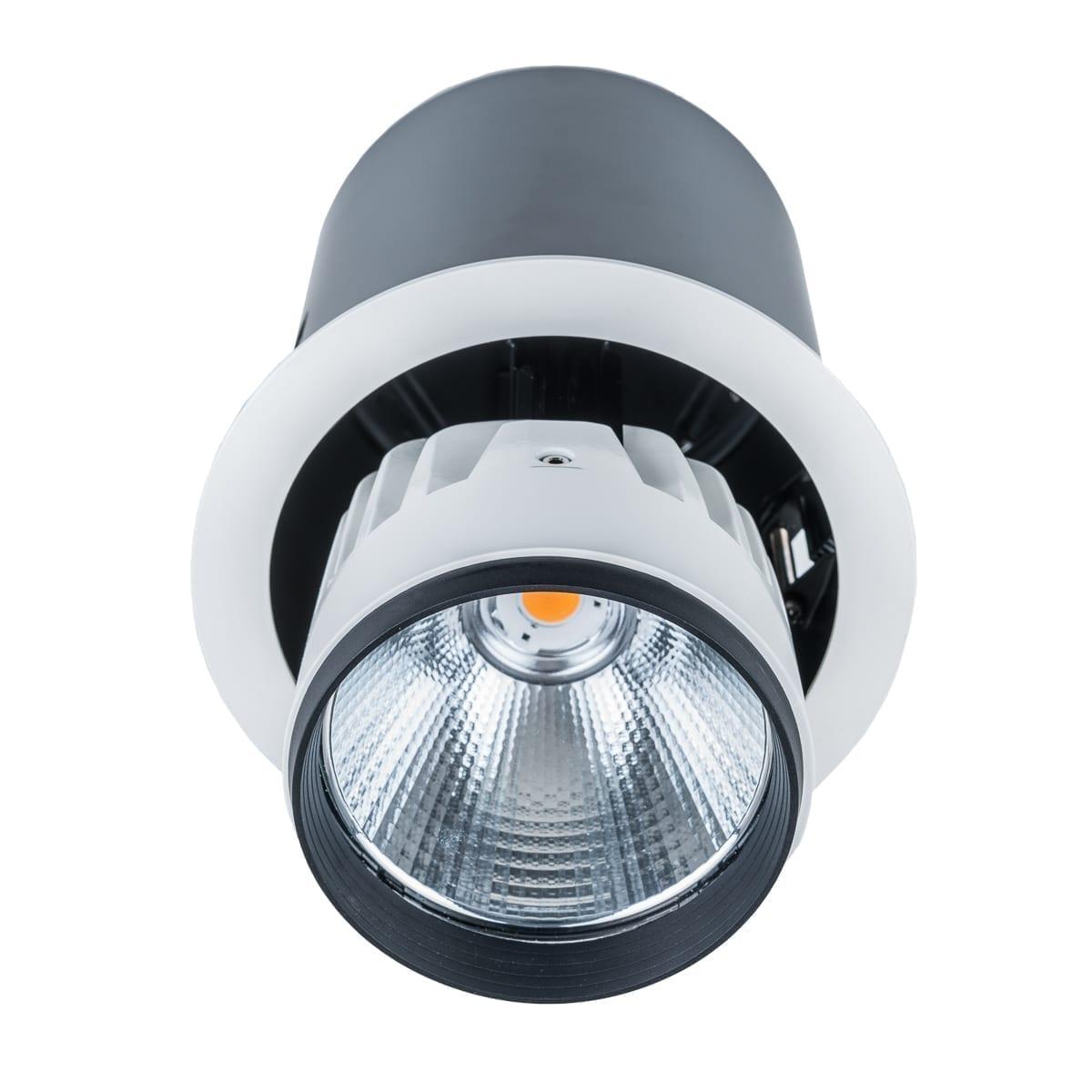 Įmontuojamas šviestuvas Tanto WH