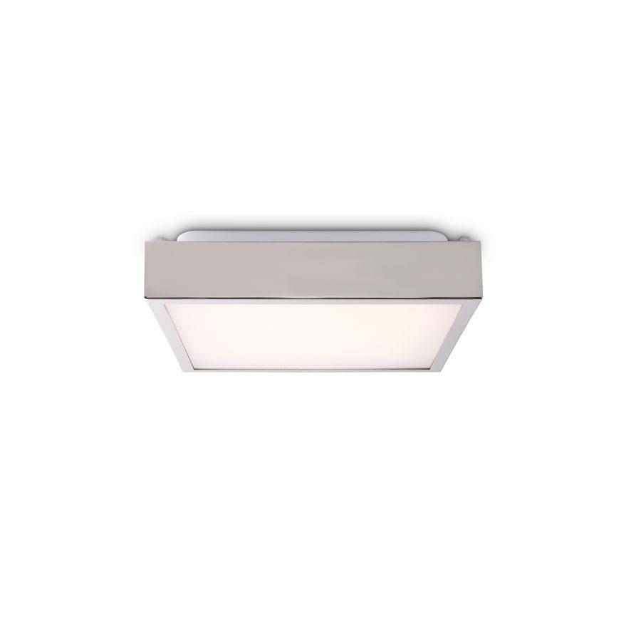 Lubinis LED šviestuvas Krom