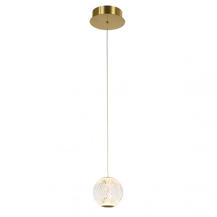 Pakabinamas LED šviestuvas Rosario GD
