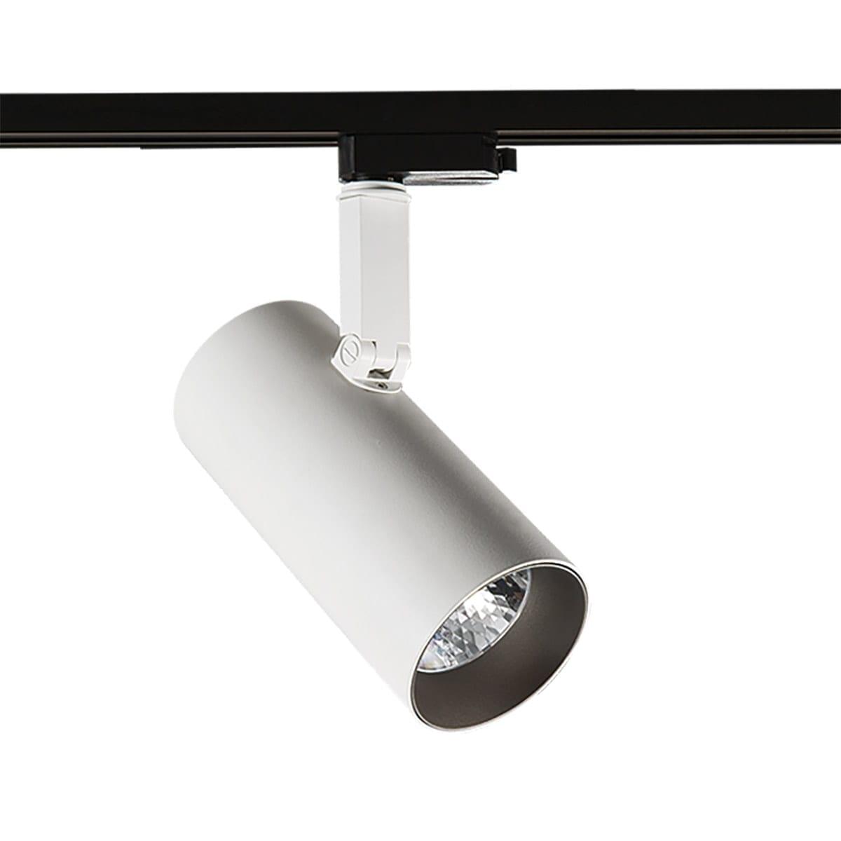 Lubinis kryptinis šviestuvas Russo M 4000K