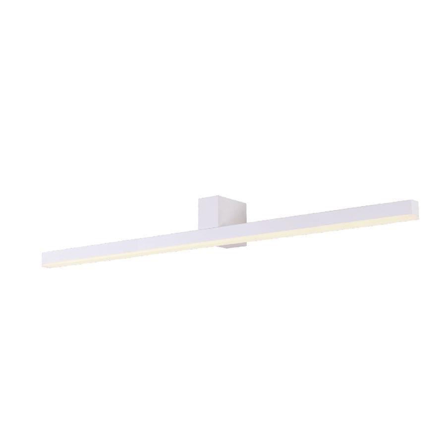 Sieninis šviestuvas FINGER60 WH