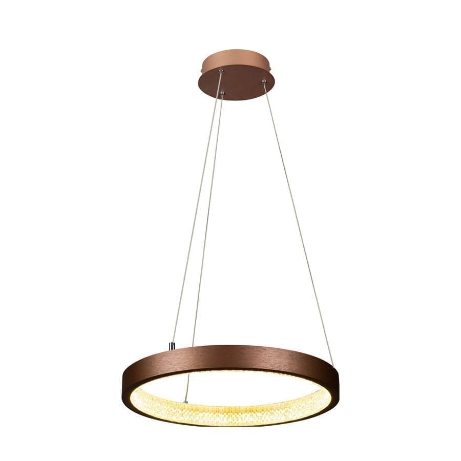 Pakabinamas LED šviestuvas Karo P0382