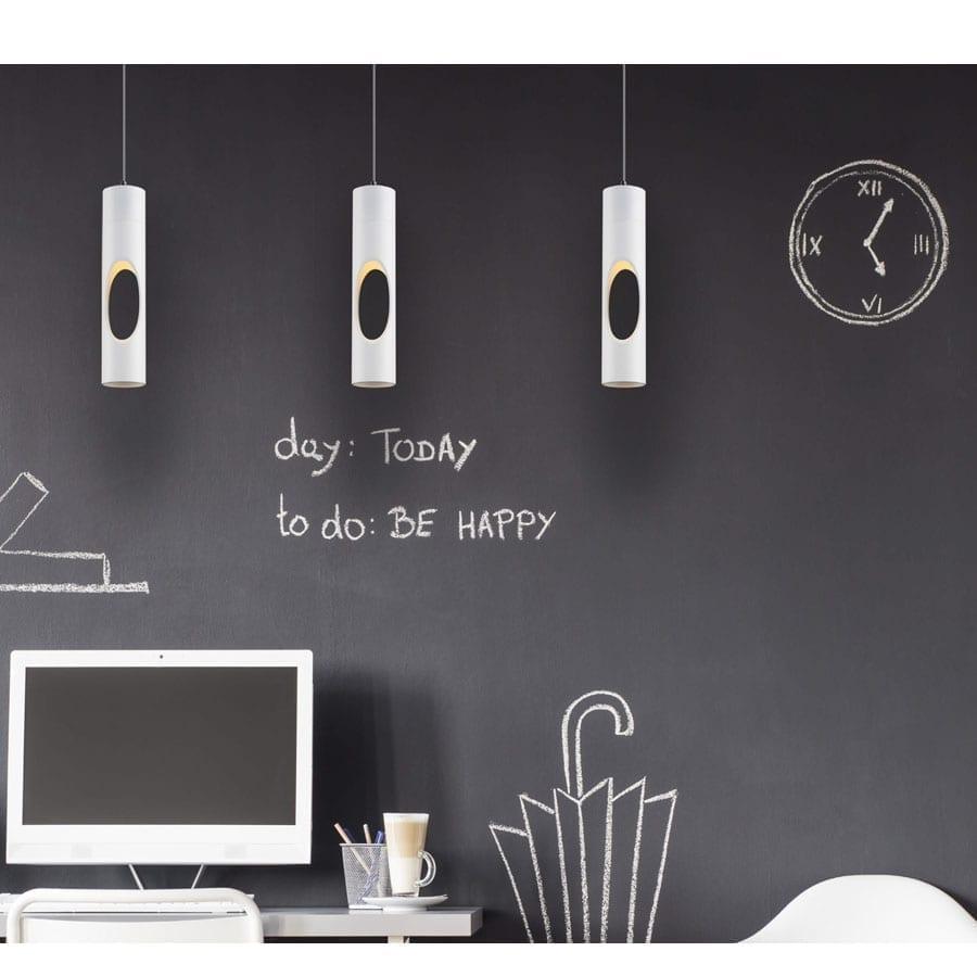 Pakabinamas LED šviestuvas Golden WH