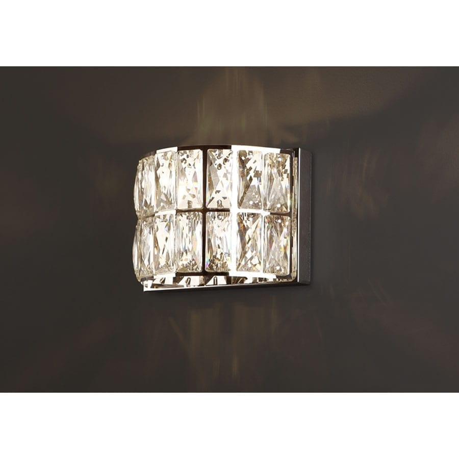 Sieninis šviestuvas Diamante A1