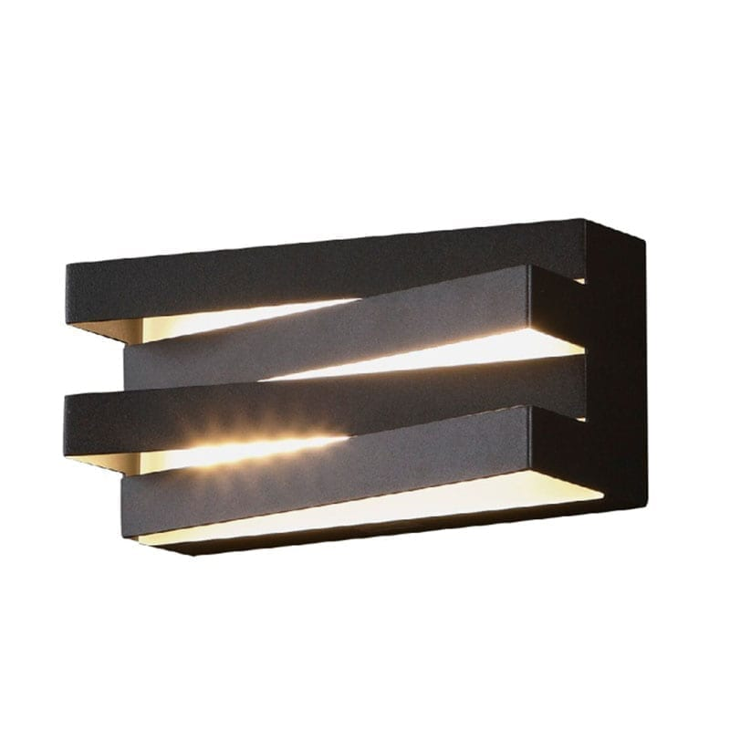 Sieninis šviestuvas Araxa BK
