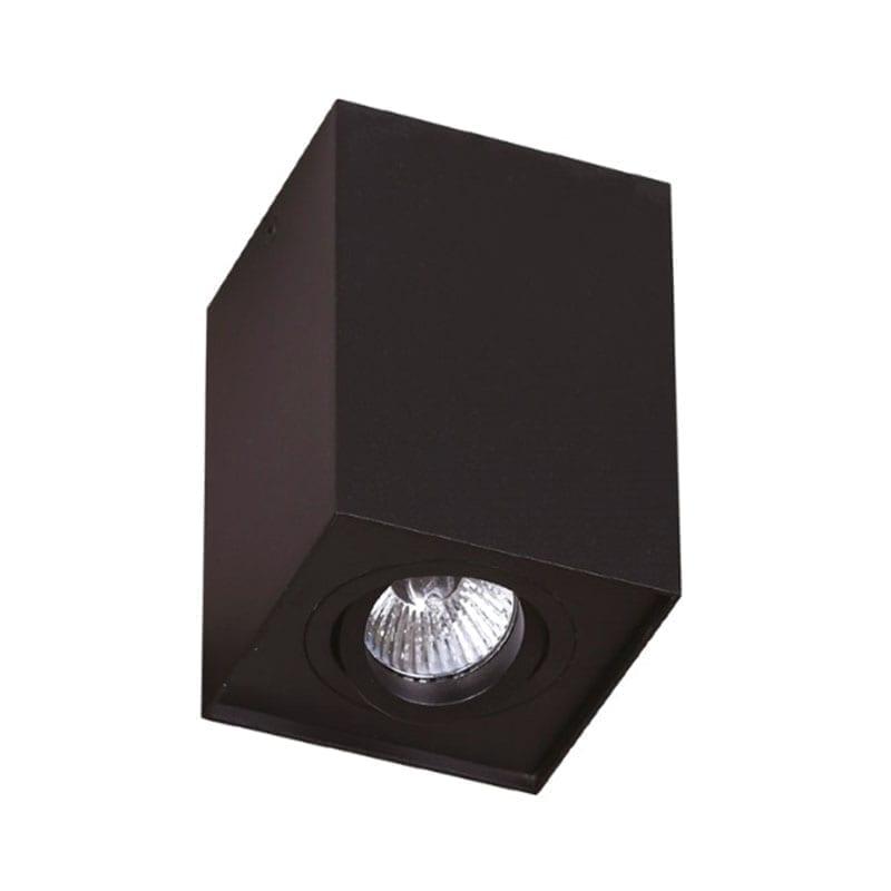 Lubinis kryptinis šviestuvas Basic Square