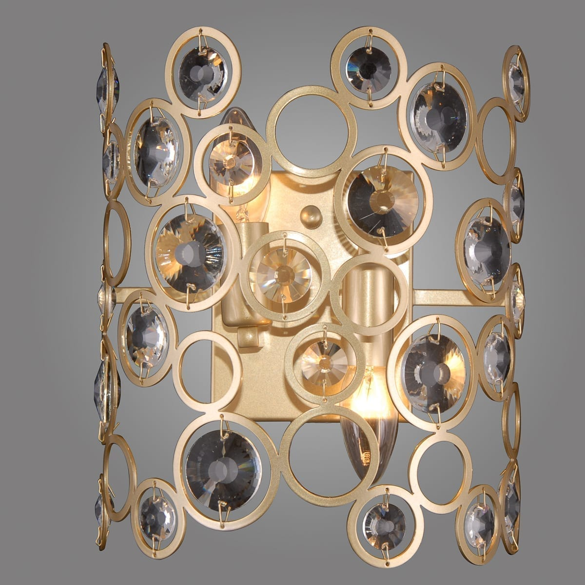 Sieninis šviestuvas Nardo GD
