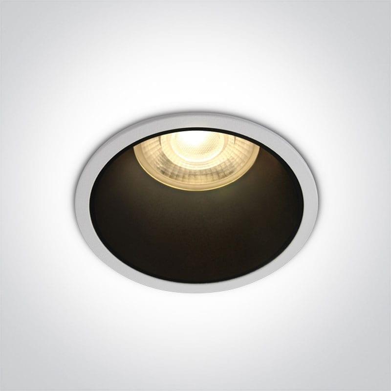 Įmontuojamas šviestuvas 10105AD/W