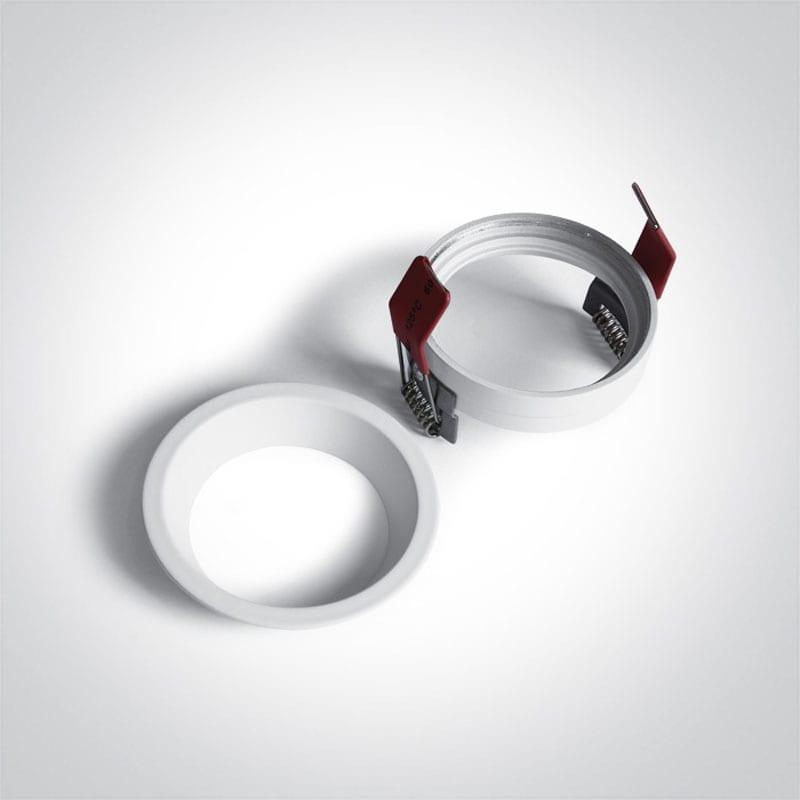 Įmontuojamas šviestuvas 10105D1/W
