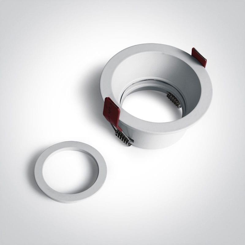 Įmontuojamas šviestuvas 10105D4/W