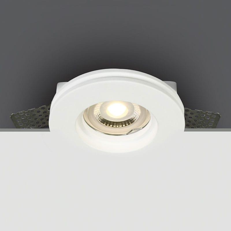 Užglaistomas šviestuvas 10105GT1