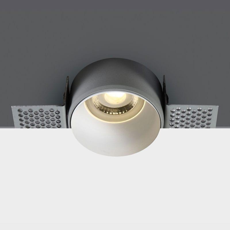 Užglaistomas šviestuvas 10105TR/W