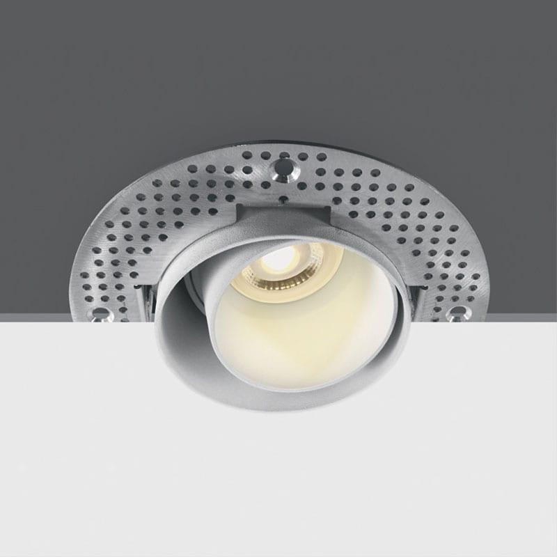 Užglaistomas kryptinis šviestuvas 11105DTR/W