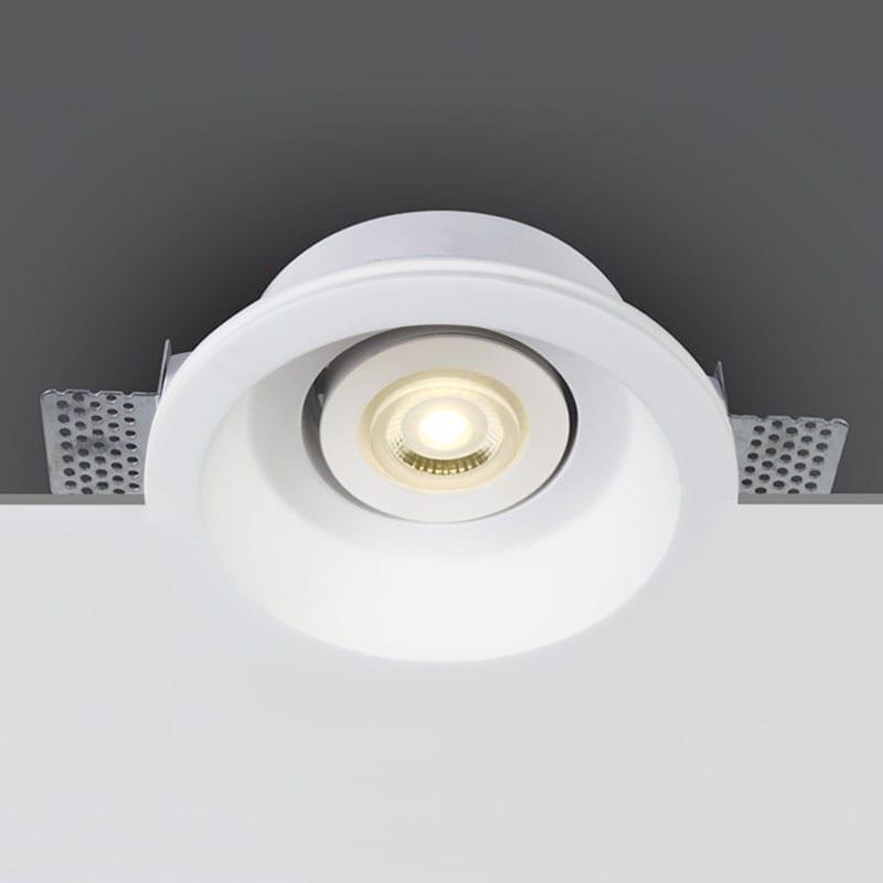 Užglaistomas kryptinis šviestuvas 11105GT4