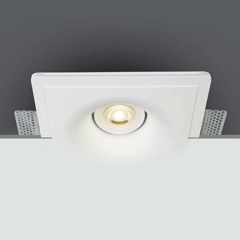Užglaistomas kryptinis šviestuvas 11105GT5