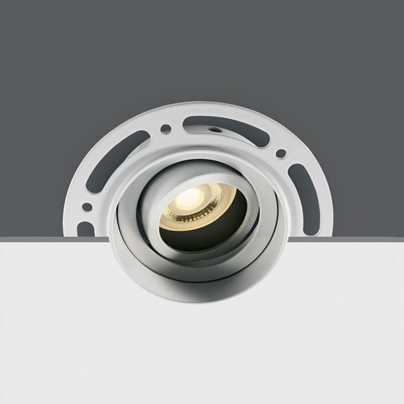 Užglaistomas kryptinis šviestuvas 11105TR/W