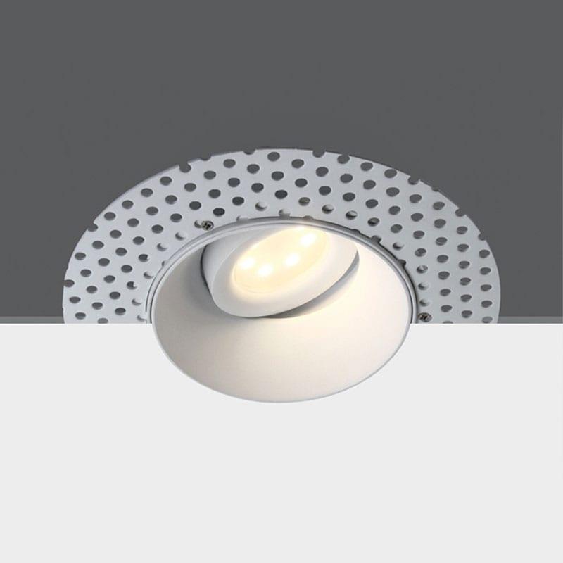 Užglaistomas kryptinis šviestuvas 11105UTR/W
