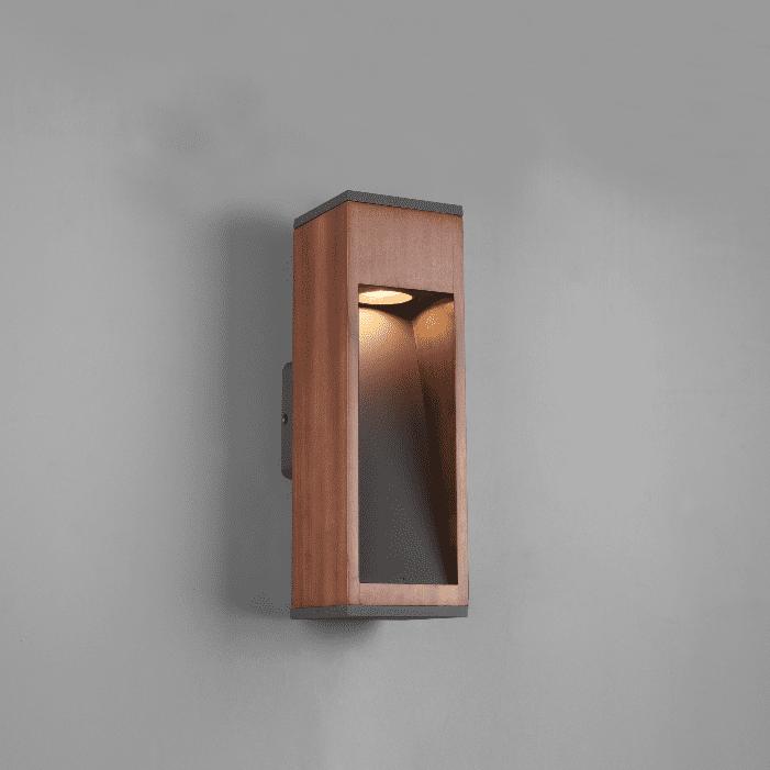 Sieninis lauko šviestuvas CANNING