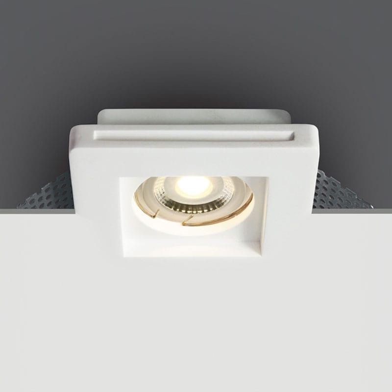 Užglaistomas šviestuvas 50105GT1