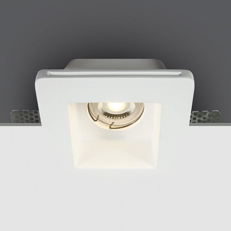 Užglaistomas šviestuvas 50105GT2