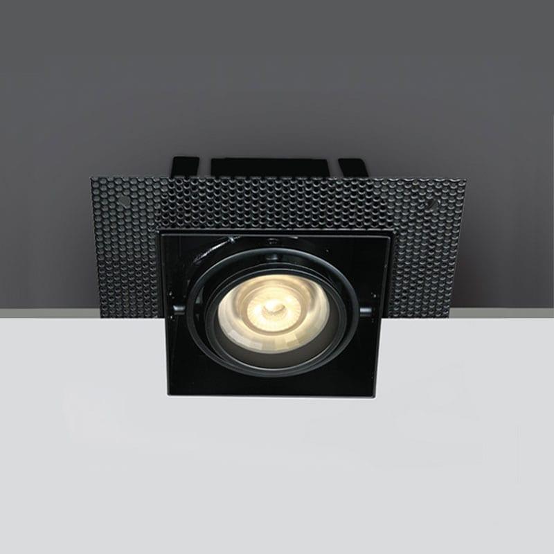 Užglaistomas kryptinis šviestuvas 51010TR/B