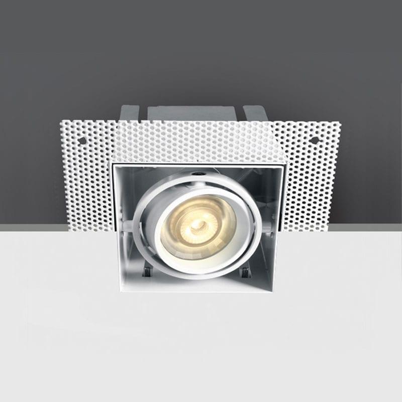 Užglaistomas kryptinis šviestuvas 51010TR/W