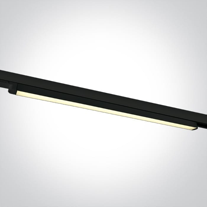 Track sistemos šviestuvas Linear 65025T/B/W 3000K