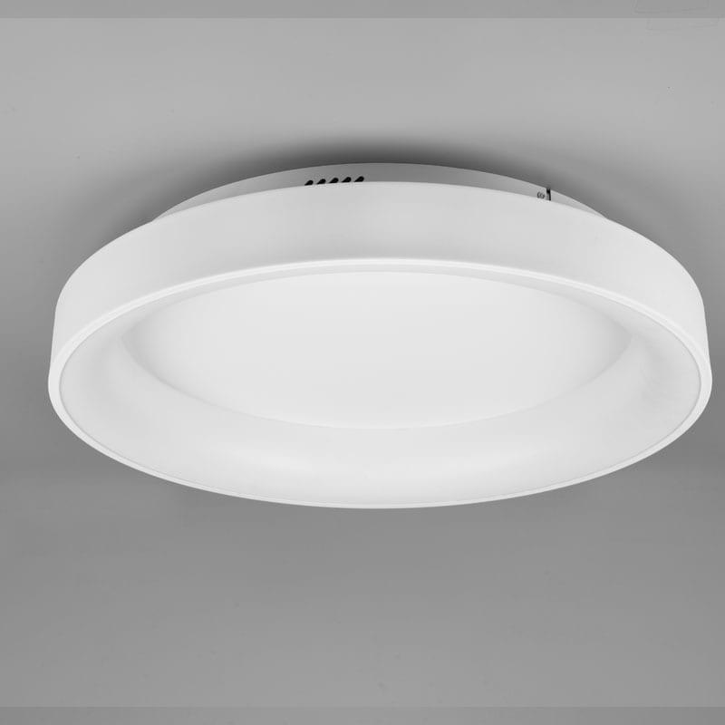 Lubinis LED šviestuvas Girona Dimm baltas