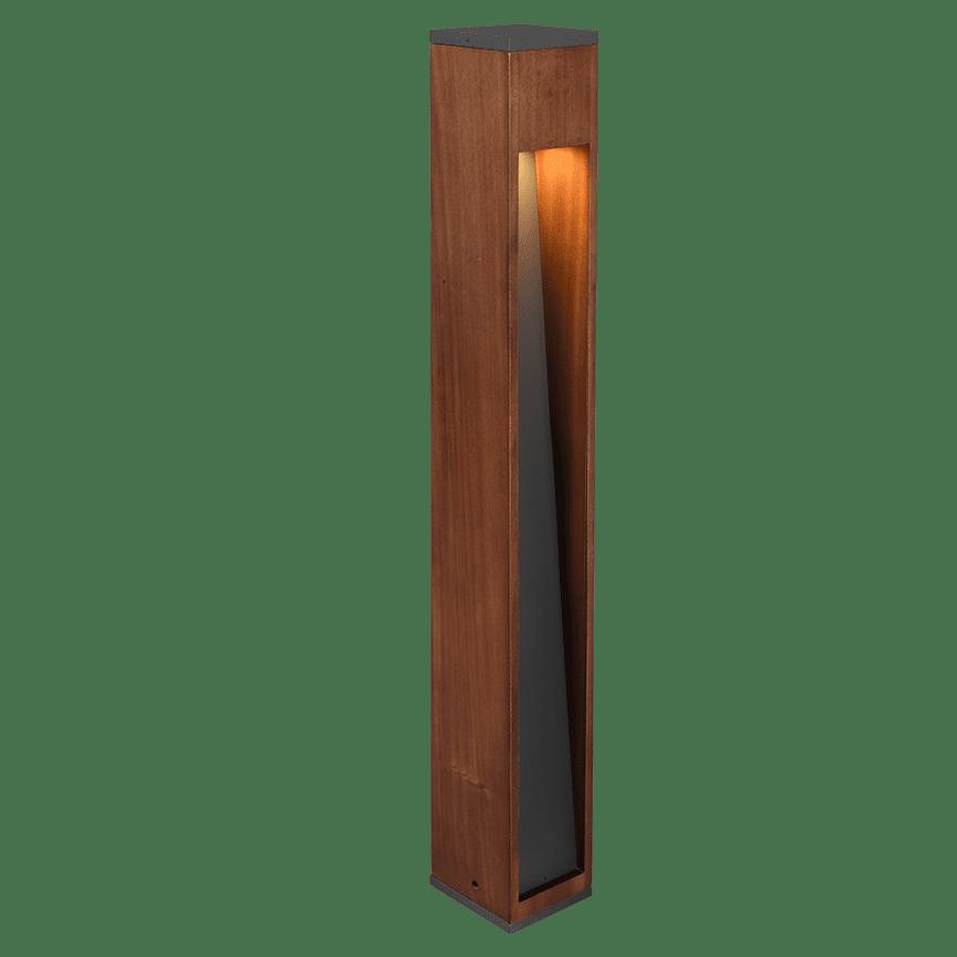 Pastatomas lauko šviestuvas CANNING 80cm