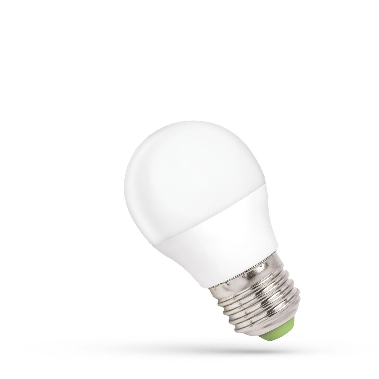 6W E27 Dimeriuojama 3000K BULB LED lemputė